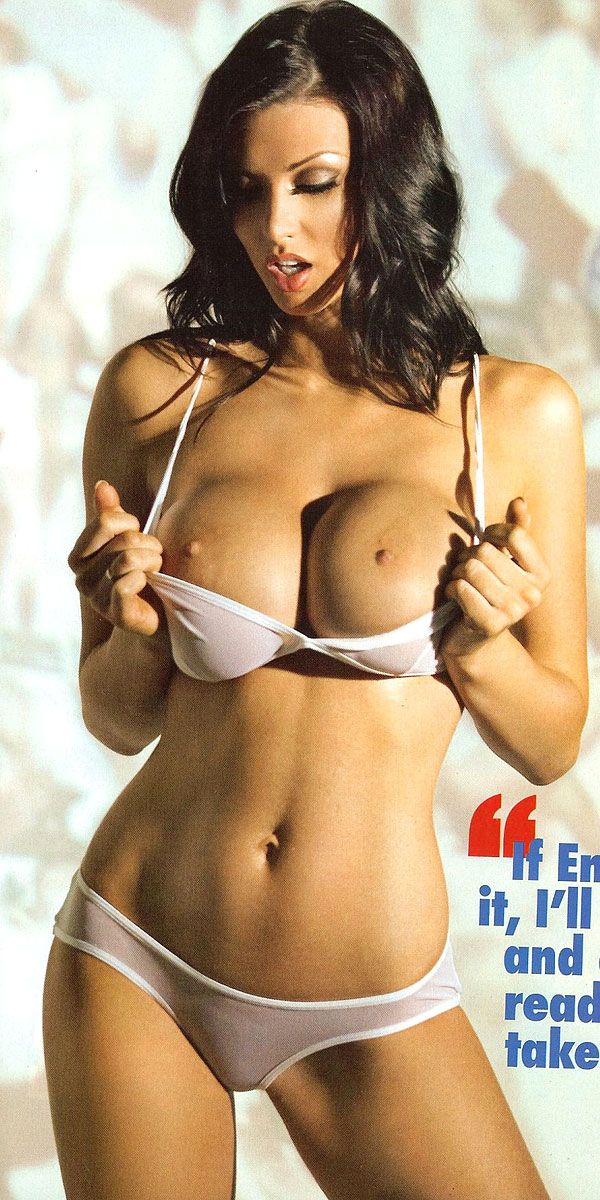 Fotos De Alice Goodwin