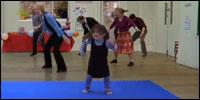 baile-nina