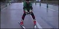ski-urbano